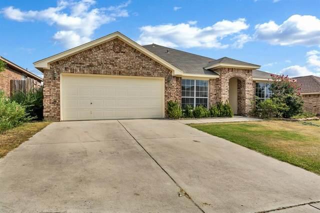 9216 Rhea Drive, White Settlement, TX 76108 (MLS #14406690) :: The Daniel Team