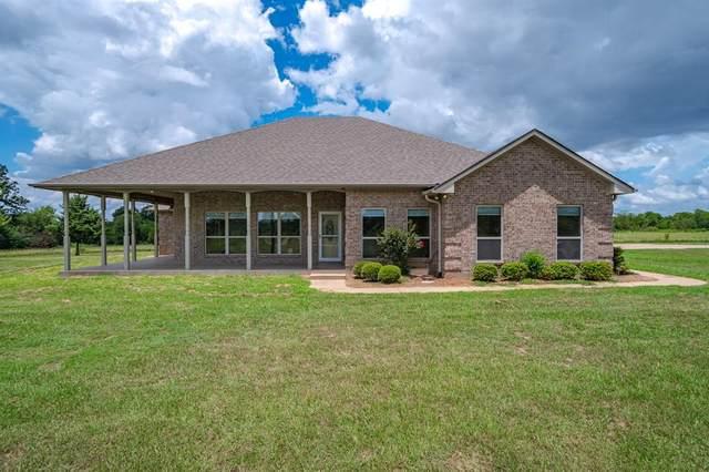 4137 County Road 1600, Alba, TX 75410 (MLS #14406694) :: The Chad Smith Team