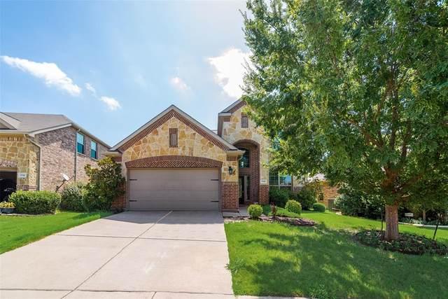 1728 Medina Lane, Prosper, TX 75078 (MLS #14406734) :: Tenesha Lusk Realty Group