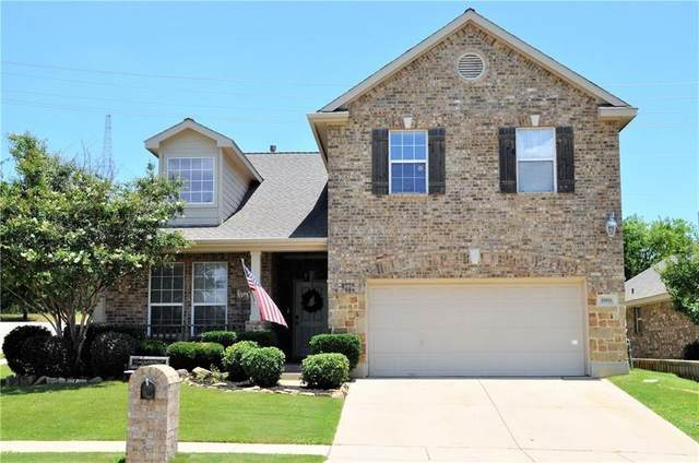 10016 Sourwood Drive, Fort Worth, TX 76244 (MLS #14406740) :: Real Estate By Design