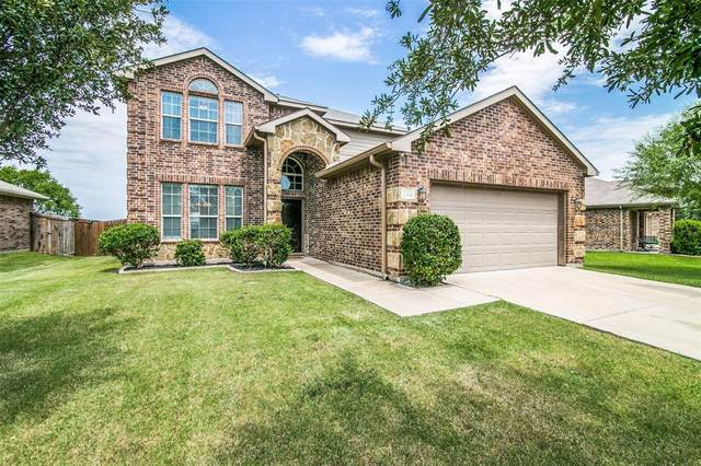 208 Freedom Trail, Forney, TX 75126 (MLS #14406743) :: The Heyl Group at Keller Williams