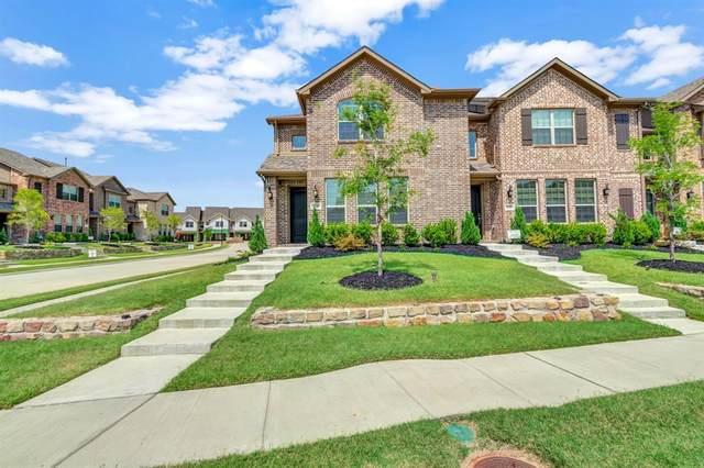 3629 Fuchsia Drive, Carrollton, TX 75007 (MLS #14406770) :: Team Tiller