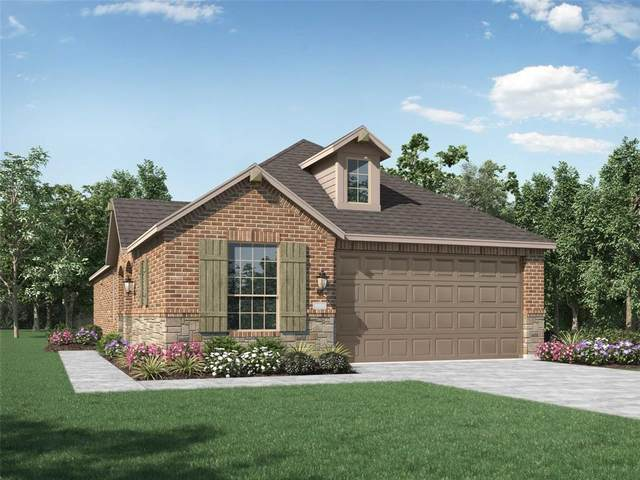 3516 Oak Leaf Court, Aubrey, TX 76227 (MLS #14406808) :: The Heyl Group at Keller Williams