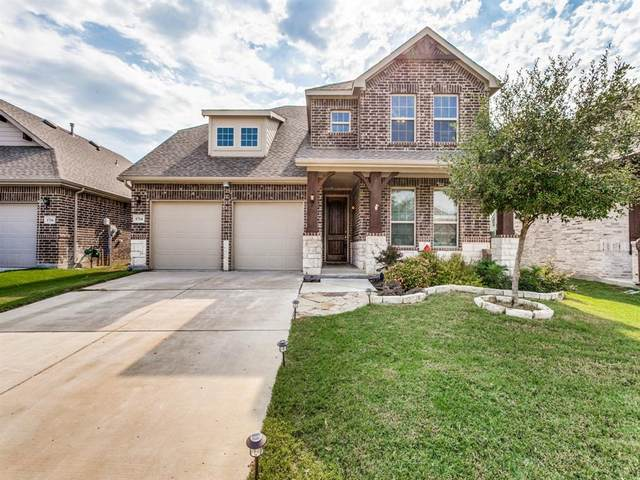1714 Long Meadow Road, Wylie, TX 75098 (MLS #14406812) :: The Kimberly Davis Group