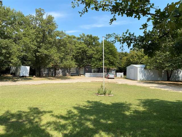 300 Pawnee Drive, Gordonville, TX 76245 (MLS #14406816) :: Tenesha Lusk Realty Group