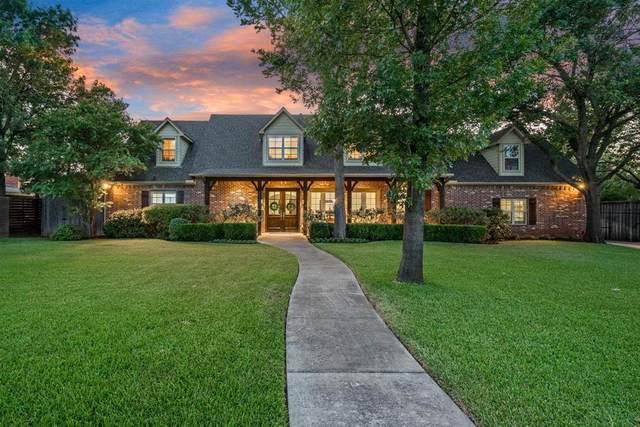 10325 Hedgeway Drive, Dallas, TX 75229 (MLS #14406820) :: The Kimberly Davis Group
