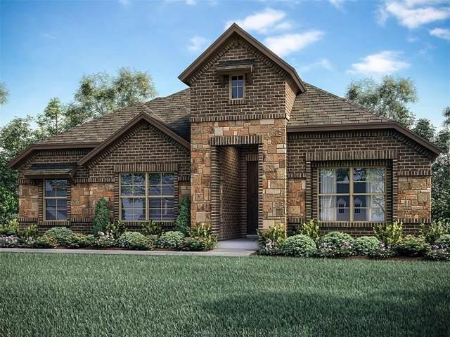 4222 Dandelion Lane, Midlothian, TX 76065 (MLS #14406835) :: All Cities USA Realty