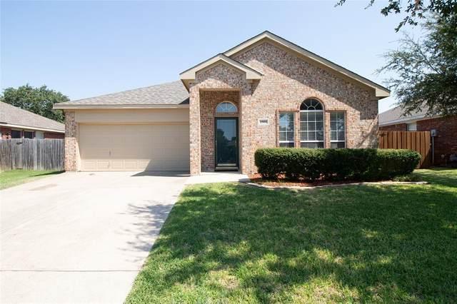 2505 Westheimer Road, Denton, TX 76210 (MLS #14406837) :: Maegan Brest | Keller Williams Realty