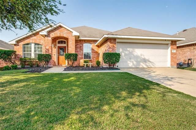 211 Juniper Trail, Forney, TX 75126 (MLS #14406864) :: Maegan Brest | Keller Williams Realty