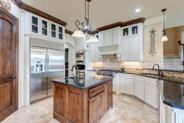 6209 Lantana Court, Colleyville, TX 76034 (MLS #14406870) :: Trinity Premier Properties