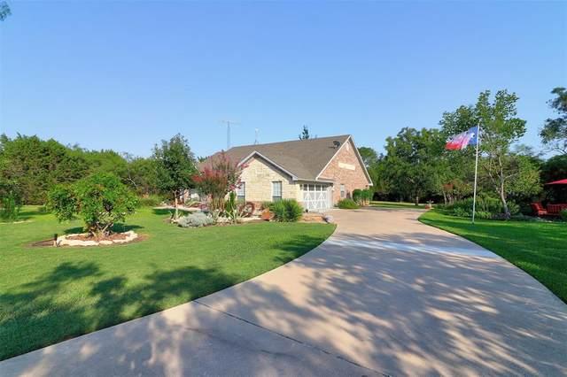 36038 Cedar Ridge Drive, Whitney, TX 76692 (MLS #14406875) :: The Mauelshagen Group