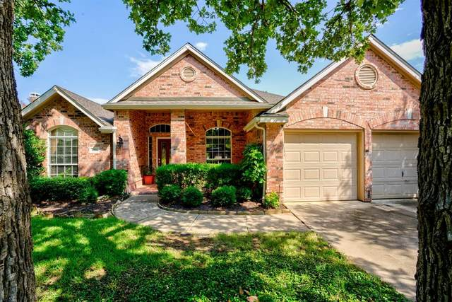 2211 Post Oak Circle, Corinth, TX 76210 (MLS #14406889) :: Team Tiller