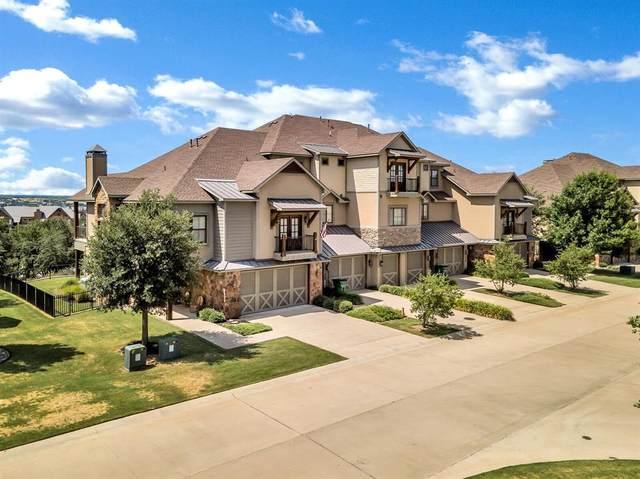 1023 Chapel Ridge Road, Graford, TX 76449 (MLS #14406911) :: The Chad Smith Team