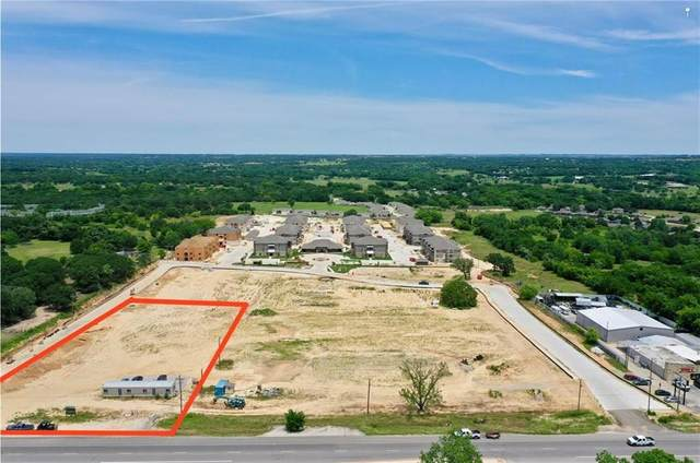 1801A Fort Worth Highway, Weatherford, TX 76086 (MLS #14406917) :: The Mauelshagen Group