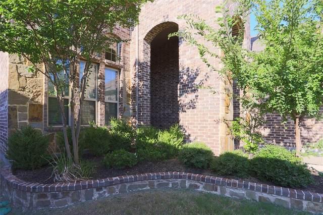 2516 Canyon Wren Lane, Fort Worth, TX 76244 (MLS #14406921) :: Real Estate By Design