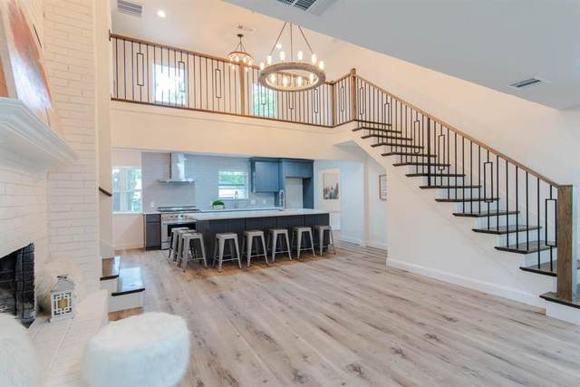 1520 Janwood Drive, Plano, TX 75075 (MLS #14406922) :: Frankie Arthur Real Estate