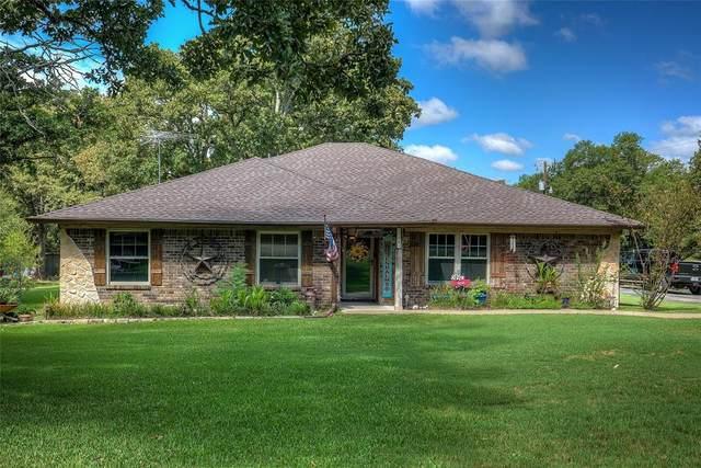 1748 County Road 3119, Greenville, TX 75402 (MLS #14406927) :: RE/MAX Pinnacle Group REALTORS