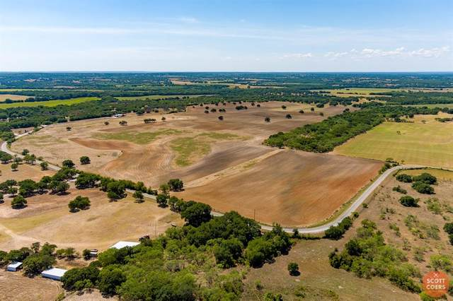 0000 County Road 372, Early, TX 76802 (MLS #14406930) :: The Heyl Group at Keller Williams