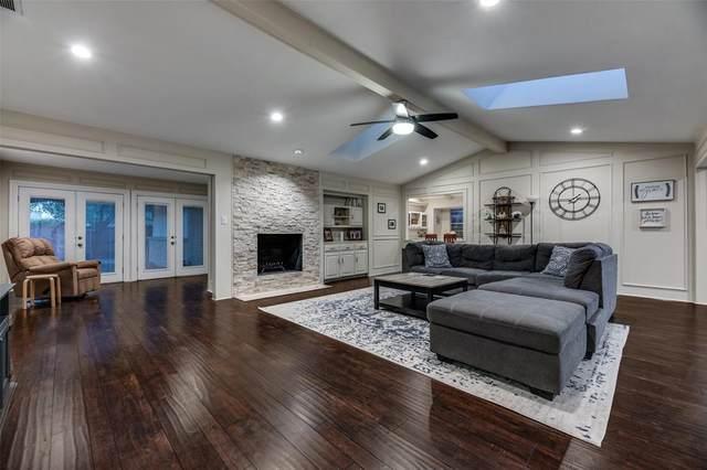 9614 Arborhill Drive, Dallas, TX 75243 (MLS #14406932) :: Frankie Arthur Real Estate