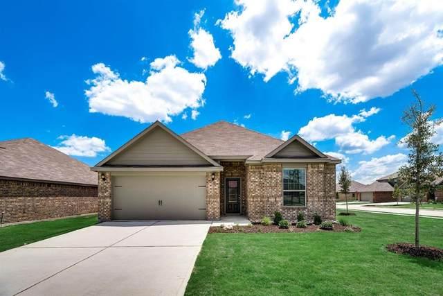 13637 Fehrman Road, Crowley, TX 76036 (MLS #14406942) :: The Heyl Group at Keller Williams