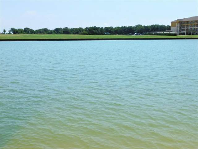 L 355-R Deep Water Cove, Corsicana, TX 75109 (MLS #14406966) :: The Heyl Group at Keller Williams