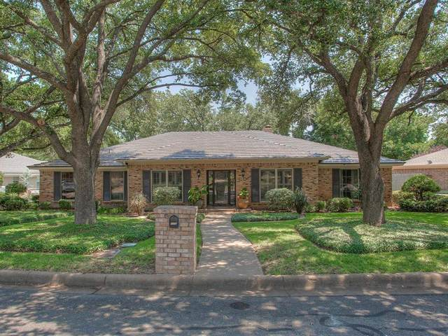 7113 Battle Creek Road, Fort Worth, TX 76116 (MLS #14406998) :: Frankie Arthur Real Estate
