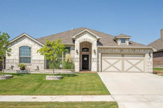 524 Sagebrush Court, Aledo, TX 76008 (MLS #14407003) :: Tenesha Lusk Realty Group