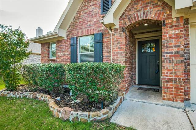 2728 Pease Drive, Forney, TX 75126 (MLS #14407031) :: The Heyl Group at Keller Williams
