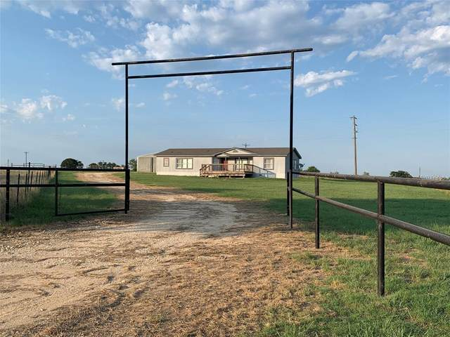 2840 County Road 428, Stephenville, TX 76401 (MLS #14407032) :: The Heyl Group at Keller Williams