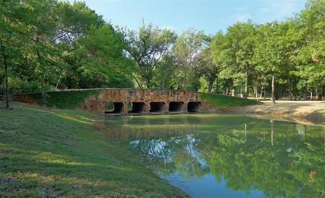7200 Brady Oaks Drive, Fort Worth, TX 76135 (MLS #14407045) :: The Heyl Group at Keller Williams