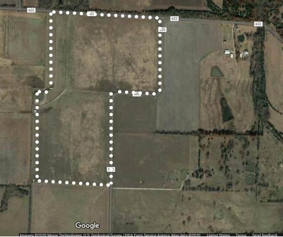 tbd County Road 622, Farmersville, TX 75442 (MLS #14407049) :: The Chad Smith Team