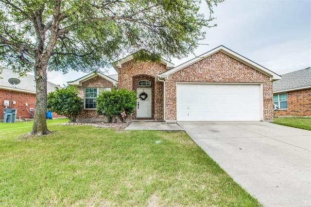 2020 Falls Creek Drive, Little Elm, TX 75068 (MLS #14407059) :: Frankie Arthur Real Estate