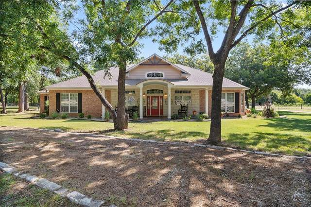8182 Highway 6, Clifton, TX 76634 (MLS #14407063) :: Maegan Brest | Keller Williams Realty