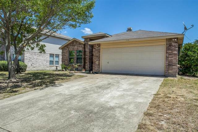 3516 Willow Creek Trail, Mckinney, TX 75071 (MLS #14407066) :: The Heyl Group at Keller Williams