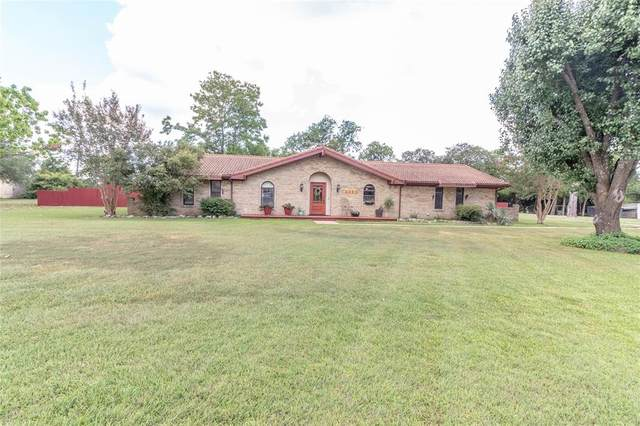 6099 Highland Drive, Kaufman, TX 75142 (MLS #14407079) :: Frankie Arthur Real Estate