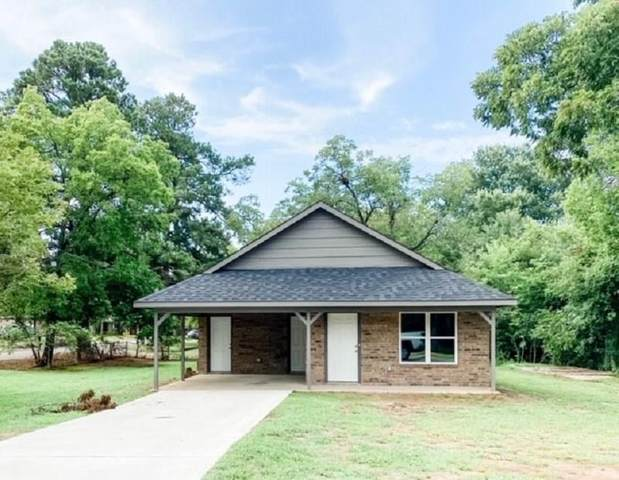 3044 Bonham Street, Paris, TX 75460 (MLS #14407099) :: Hargrove Realty Group