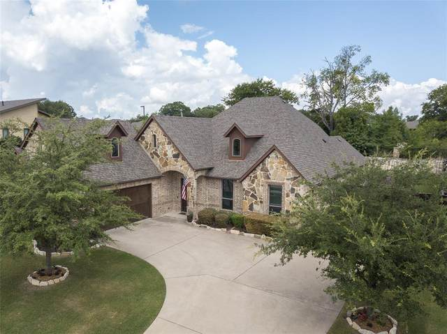 2647 Waterstone Lane, Rockwall, TX 75032 (MLS #14407107) :: EXIT Realty Elite
