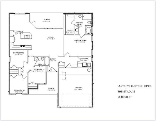 320 Sophia Lane, Abilene, TX 79602 (MLS #14407112) :: North Texas Team | RE/MAX Lifestyle Property