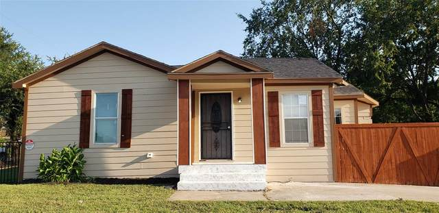 9730 Bruton Road, Dallas, TX 75217 (MLS #14408134) :: ACR- ANN CARR REALTORS®