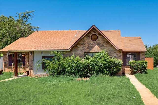 7049 Pineberry Road, Dallas, TX 75249 (MLS #14408174) :: The Heyl Group at Keller Williams