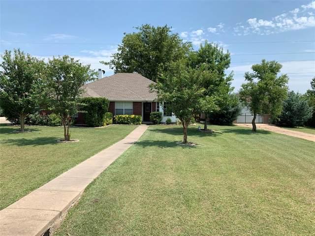 208 Springdale Drive, Palmer, TX 75152 (MLS #14408202) :: NewHomePrograms.com LLC