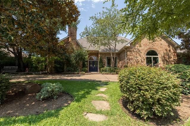 17519 Muirfield Drive, Dallas, TX 75287 (MLS #14408216) :: Hargrove Realty Group