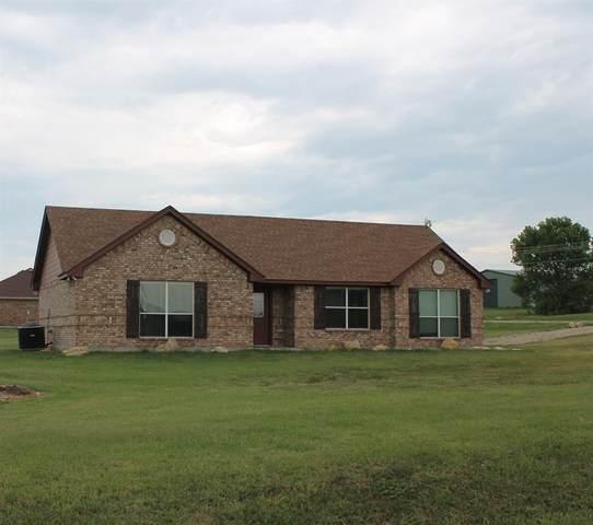 111 Ladonna Court, Decatur, TX 76234 (MLS #14408221) :: The Heyl Group at Keller Williams