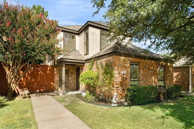 1937 San Miguel Drive, Plano, TX 75074 (MLS #14408239) :: EXIT Realty Elite