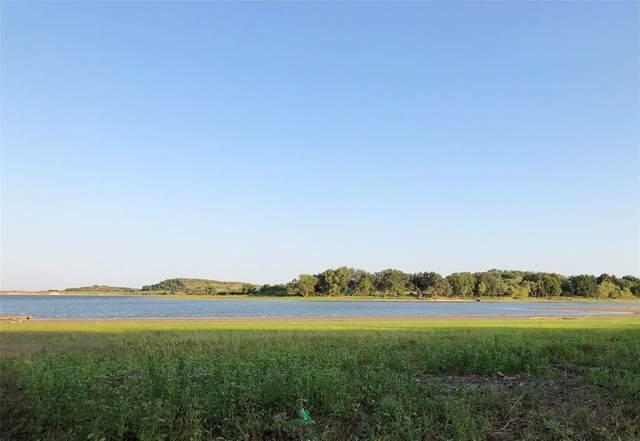 000 Mercers Preserve Road, Comanche, TX 76442 (MLS #14408240) :: The Tierny Jordan Network