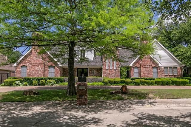 4219 Rosa Court, Dallas, TX 75220 (MLS #14408265) :: The Kimberly Davis Group