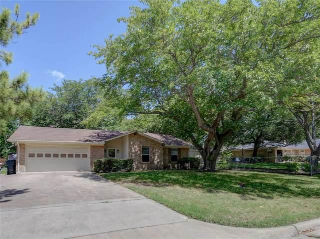 500 Keith Drive, Allen, TX 75002 (MLS #14408275) :: Tenesha Lusk Realty Group