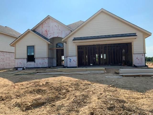 918 Swift Drive, Sherman, TX 75092 (MLS #14408301) :: The Heyl Group at Keller Williams