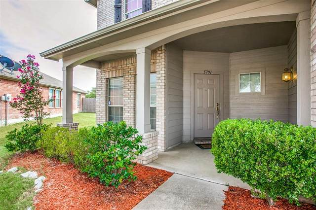 5791 Goldfinch Way, Dallas, TX 75249 (MLS #14408332) :: The Heyl Group at Keller Williams