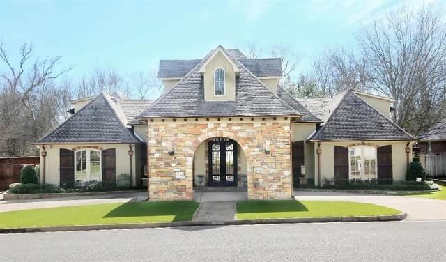 1314 Hermitage Court, Tyler, TX 75703 (MLS #14408354) :: Trinity Premier Properties